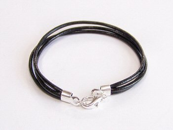 Surf Bracelets, Leather Cuffs and Straps by AMiGAZ